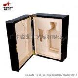 高光漆酒盒,高光漆酒盒生产,高光漆酒盒销售森鼎