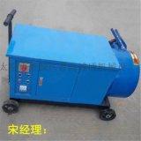 挤压式砂浆泵青海砂浆输送泵耐磨砂浆泵价位