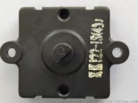 选择开关XK1、常州金和、小选择开关、电器开关