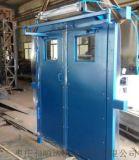 超卸力矿用减压风门 和顺达自动减压风门