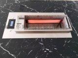 华邦自动烤串机,无烟烧烤炉,两侧加热烤串机