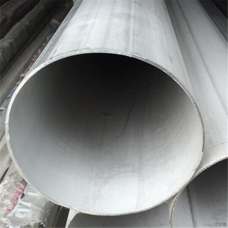 不鏽鋼圓管規格304, 工業大口徑不鏽鋼管304