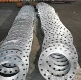 大连厂家供应 板式平焊法兰 锻制碳钢法兰