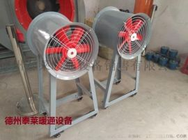 XBDZ-2.8/3.2/3.6方形壁式轴流风机