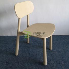 餐厅用**餐厅椅子实木的餐椅子