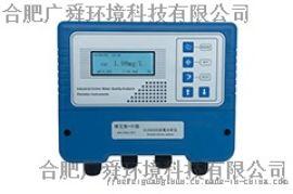 CLSS6500余**水质在线自动监测仪