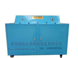 恒压输出气体增压机-气体增压设备