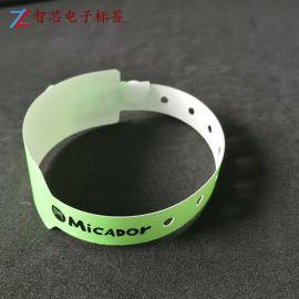 (定制)RFID硅胶防水腕带、id卡RFID腕带
