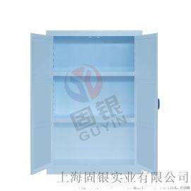厂家直销PP酸碱柜耐腐蚀试剂柜45加仑强酸强碱柜