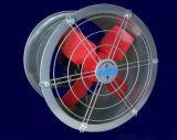 正帝轴流式强力型通风机