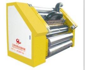 纸箱瓦楞机;纸箱生产设备; 质保壹年