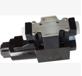 台湾圣尔SHENGER液压电磁阀 电磁换向阀DSG-03-3C4-LW/DL 保证原装  。