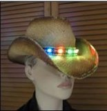 2016炫酷LED帽子灯