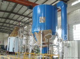 供应立式压力喷雾干燥机 喷雾干燥塔 液体蒸发设备型号齐全