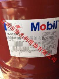 美孚润滑油 美孚424液力传动油