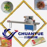 上海特产小林煎饼包装机饼干食品包装机械CY-350
