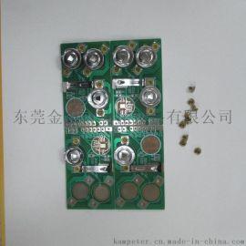 全自动打鸡眼机 电池片鸡眼机 面包机鸡眼机 鸡眼机生产厂家