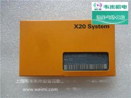 贝加莱数字量输入模块X20DI6372