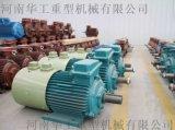 起重冶金三相异步电动机 吊塔行车用电动机 YZR280S-6/55kw绕线转子电动机 单出轴双出轴电动机