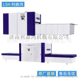 免漆门橱柜门板材覆膜机 上下加热双工位吸塑机