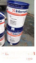 海虹油漆氟碳漆老人牌油漆55LCN白色RAL9010性价比**的氟碳漆