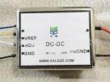 升压电源模块HVW12X—1000NR5 0~+1000v可调高精度稳压电源