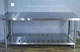 不锈钢净化车间工作台生产生产价格
