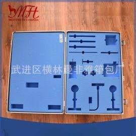 可定制医疗器械拉杆医疗箱 、品牌铝箱、纯色铝合金金属箱