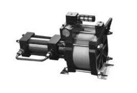 高压液体升压泵 气动试压泵  厂家低价直供打压设备赛思特