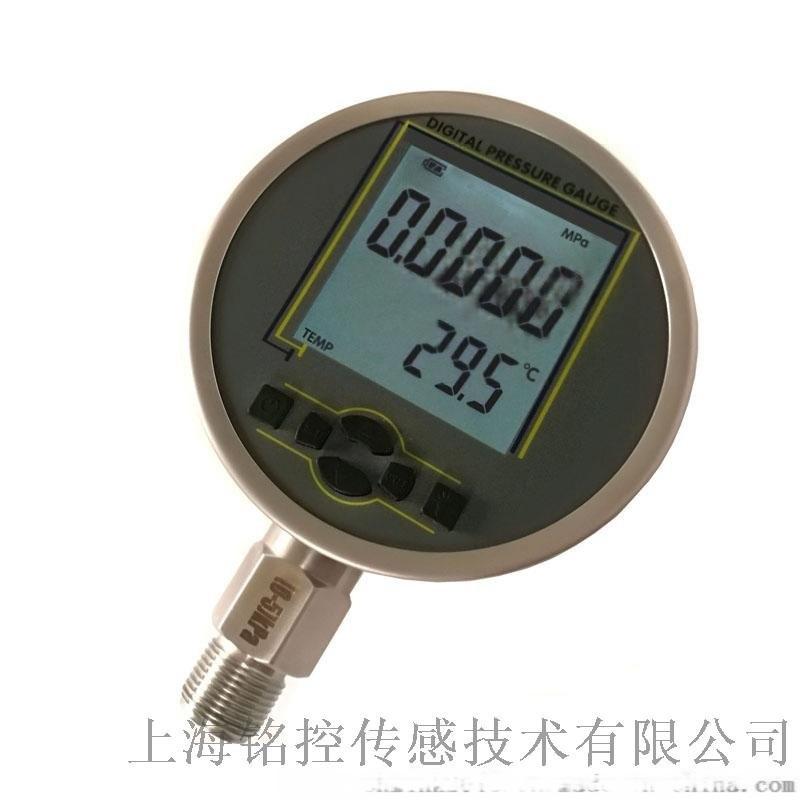 高精度数字压力表MD-S210