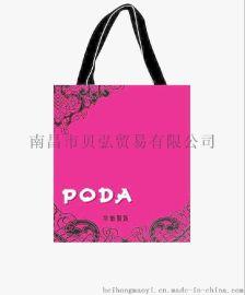 九江环保袋厂家专业定制无纺布袋购物袋纸袋专业快速