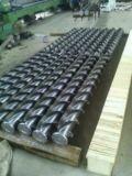 火电厂移动电极式静电除尘器清灰钢刷辊