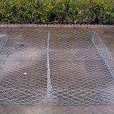 石笼网厂家 专业生产石笼网 石笼网现货