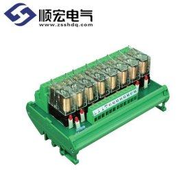 中山顺宏雷普电子元器件,继电耦合器,光电耦合器,线路板端子,端子接插模块