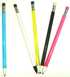原色铝套圆管自动铅笔(AE-269-AP-1)