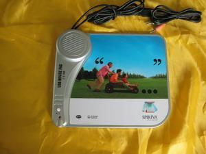 USB HUB音响鼠标垫(AL-521)