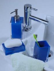 卫浴洗漱五件套