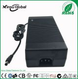 25.2V8A 电池充电器 25.2V8A 中规CCC认证 25.2V8A充电器