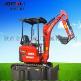 金鼎立新款18U微型挖掘機具體價位