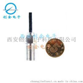 CJGP-15 微型高频动态压力传感器 可定制高频压力变送器