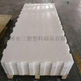 高分子樹脂溜冰場地板,可拼接pe塑膠板
