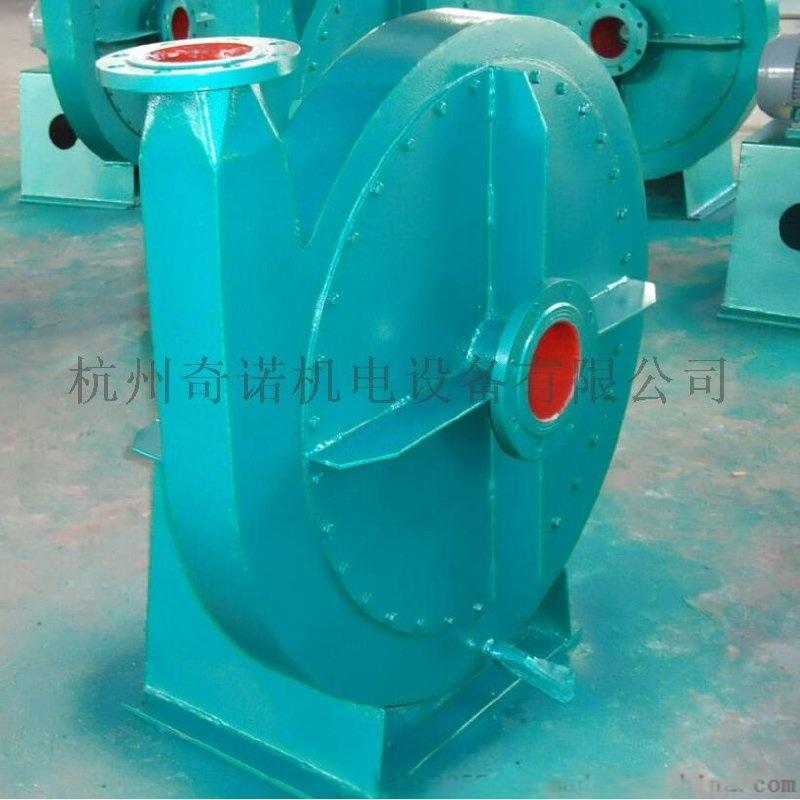 供应XQI-4.8A型斜槽高压离心通风机
