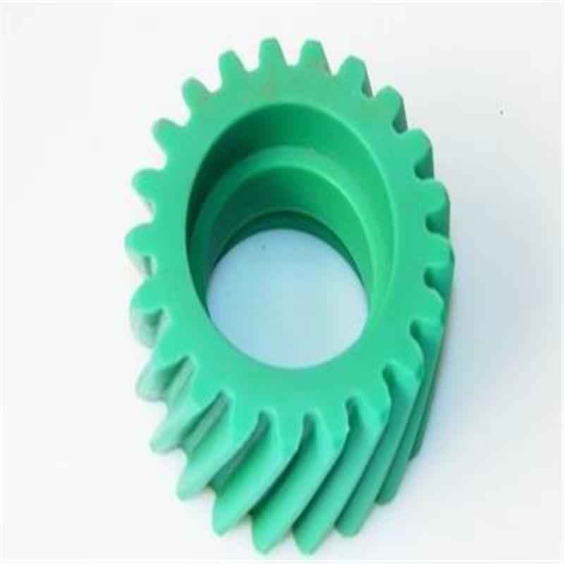 厂家定制 灌装机星轮 耐磨尼龙齿轮 品质优良