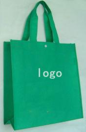 厂家定做无纺布广告袋超市宣传袋加工定做