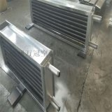 熱水加熱器SRL鋼管繞鋁翅片水迴圈加熱器