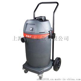 办公室清洁卫生吸灰尘碎屑用威德尔小型静音吸尘器