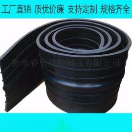 宿迁钢边式橡胶止水带型号厂家资质齐全