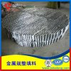 湿分解塔、脱硫塔选250Y金属孔板波纹填料