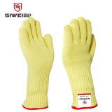 工业 防割防火耐高温500度耐热手套