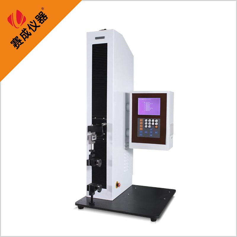xlw-l包装复合膜拉力强度试验机